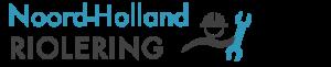 Logo Noord-Holland Riolering